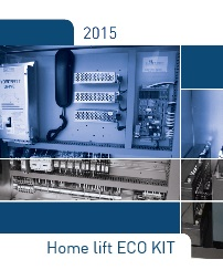 Home lift ECO KIT